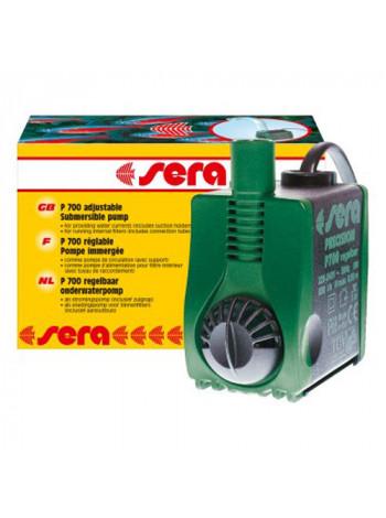 Помпа Sera P 700, производительность до 1000 л/ч