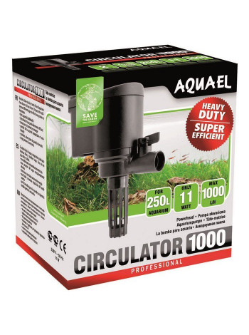 Помпа Aquael Pompa Circulator 1000, до 1000 л/ч