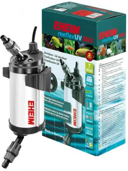 Ультрафиолетовый стерилизатор для аквариума Eheim Reeflex 350