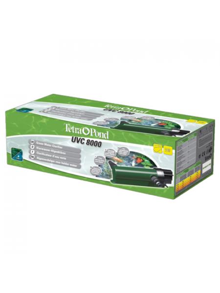 Ультрафиолетовый стерилизатор TetraPond UVC 8000