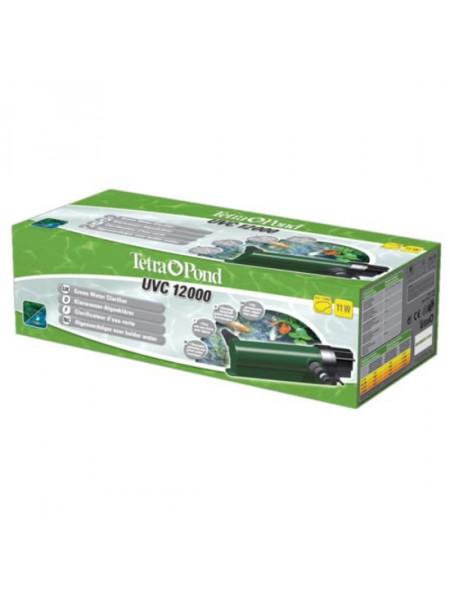 Ультрафиолетовый стерилизатор для пруда TetraPond UVC 12 000