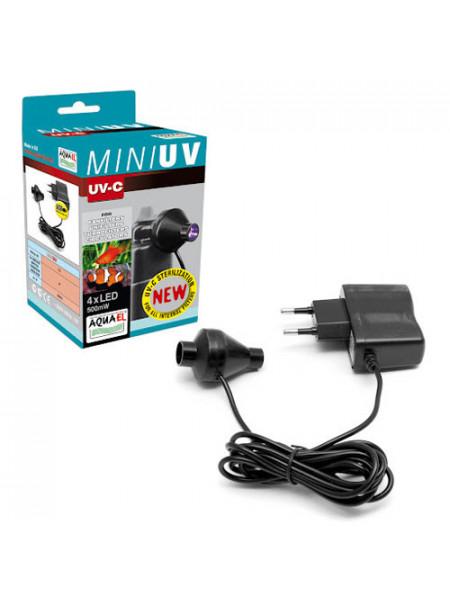 Стерилизатор для аквариума Aquael Mini UV