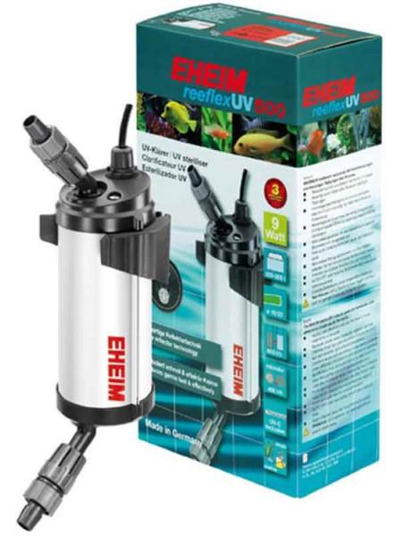Ультрафиолетовый стерилизатор для аквариума Eheim Reeflex 500