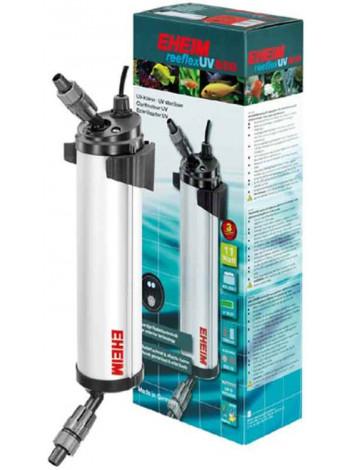 Ультрафиолетовый стерилизатор для аквариума Eheim Reeflex 800
