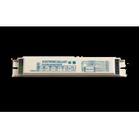 Электронный балласт 2×18 Вт (ZELAQUA)