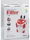 Внешний фильтр Jeneca 800 с УФ лампой до 150 л
