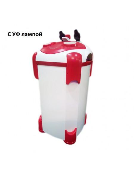 Внешний фильтр Jeneca AE-1800 с УФ лампой, до 600 л