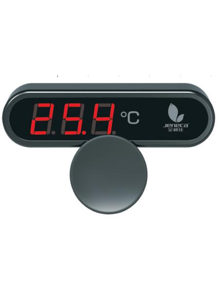 Термометр Jeneca со светодиодным электронным цифровым дисплеем