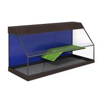 Террариум без тумбы Zelaqua 200 литров (100х50х50) см.