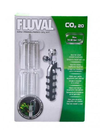 Набор CO2 20 гр Fluval
