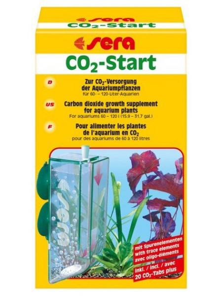 Комплект Sera CO2-Start