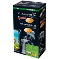 Комплект подачи СО2 Dennerle Nano Set 80 Space