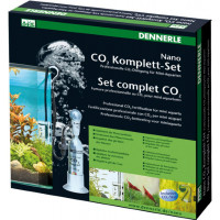 Комплект подачи СО2 Dennerle Nano Set 80