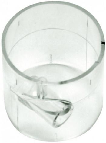 Сменная верхняя часть для CO2-реактора Cyclo Turbo