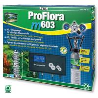 Система СО2 JBL ProFlora m603