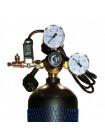 Система СО2 с 10-литровым баллоном