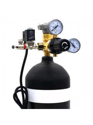 Система СО2 с 2-литровым баллоном