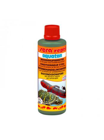 Кондиционер для аквариума Sera Reptil Aquatan 250 мл.