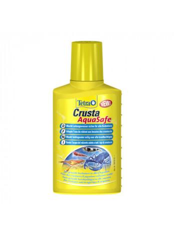Средство для аквариума Tetra Crusta AquaSafe 100 мл.