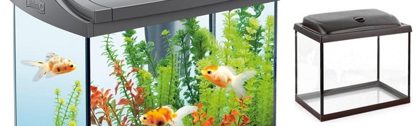 прямоугольный аквариум Seaprice