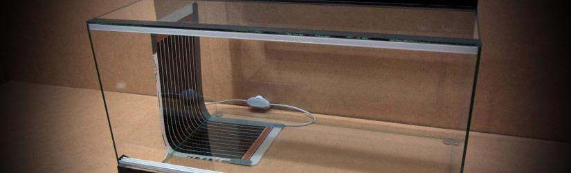 нагреватели для акватеррариумов